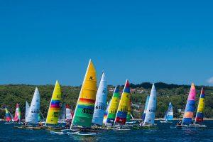 Hobie 14 NSW State Titles