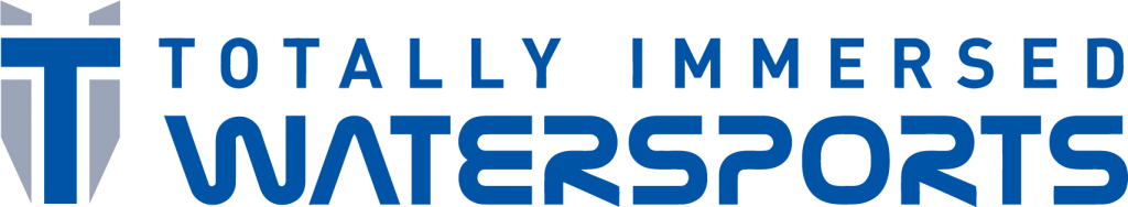 Totally Immersed Watersports Premium Hobie Dealer Logo